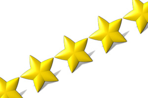 Those five stars are popping up everywhere - how do you get some for your eCommerce store?