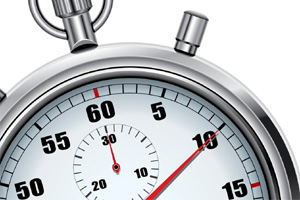 Page load times still affect rankings but they are one of many, many factors.