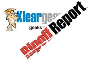 In threatening a customer with fines if they don't remove negative reviews KlearGear have shot themselves in the foot