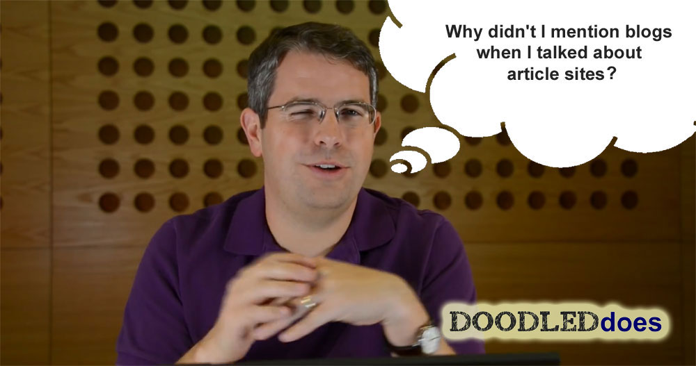Things Matt Cutts might have wished he'd said!