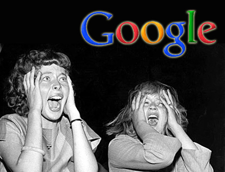 Can the SEO community be too hysterical when reacting to Google's actions?